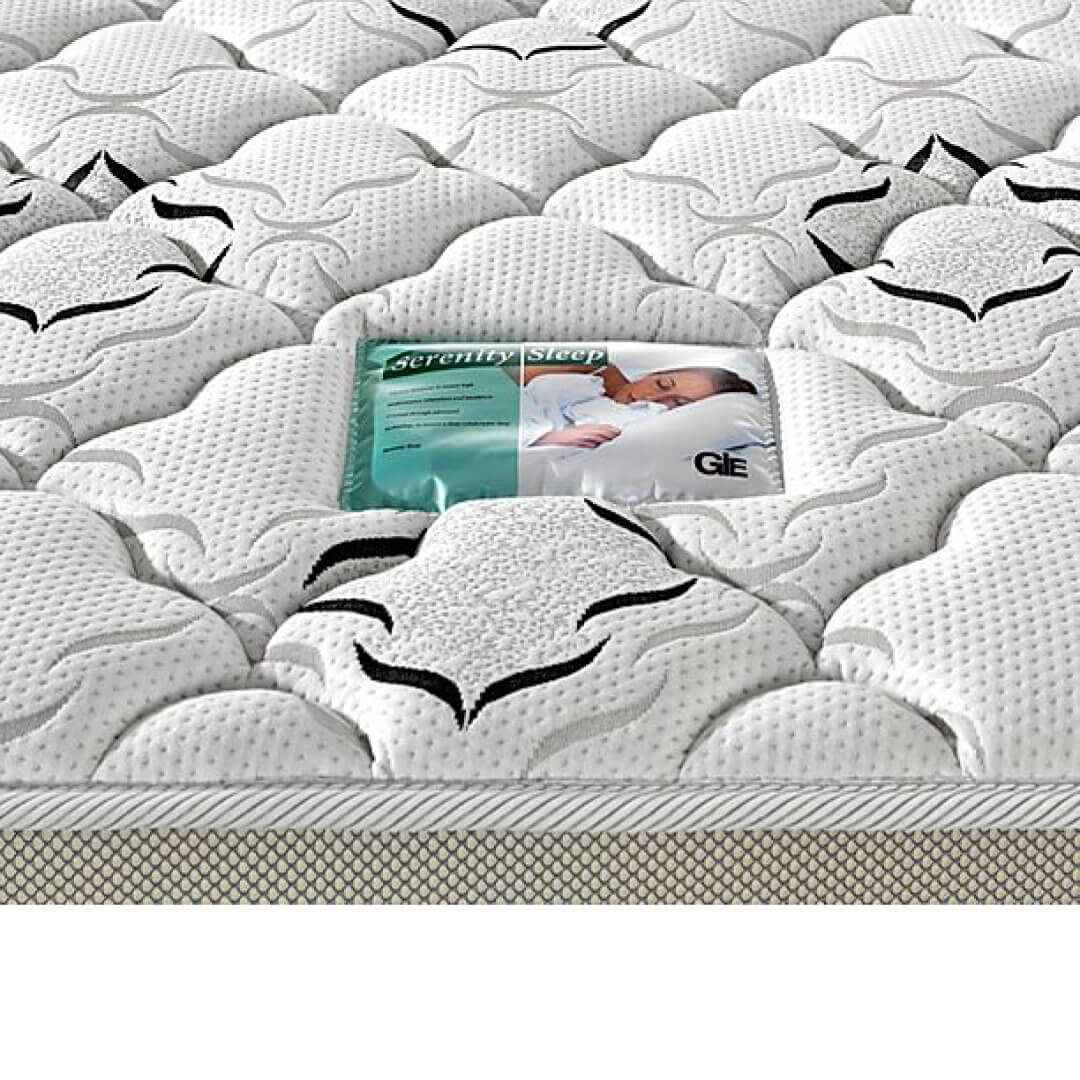 The Comfy Paradise Mattress
