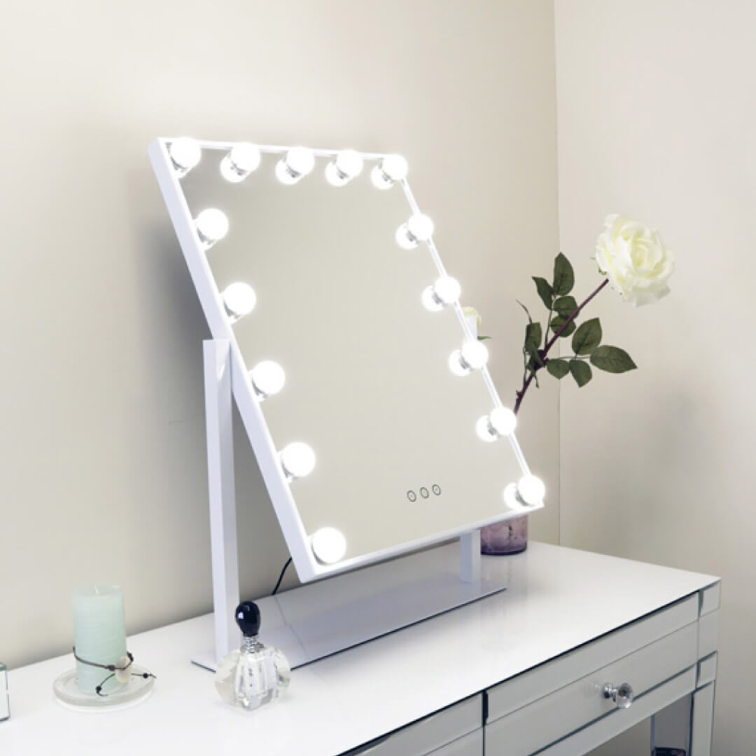 Hollywood Mirror 410mm X 300mm