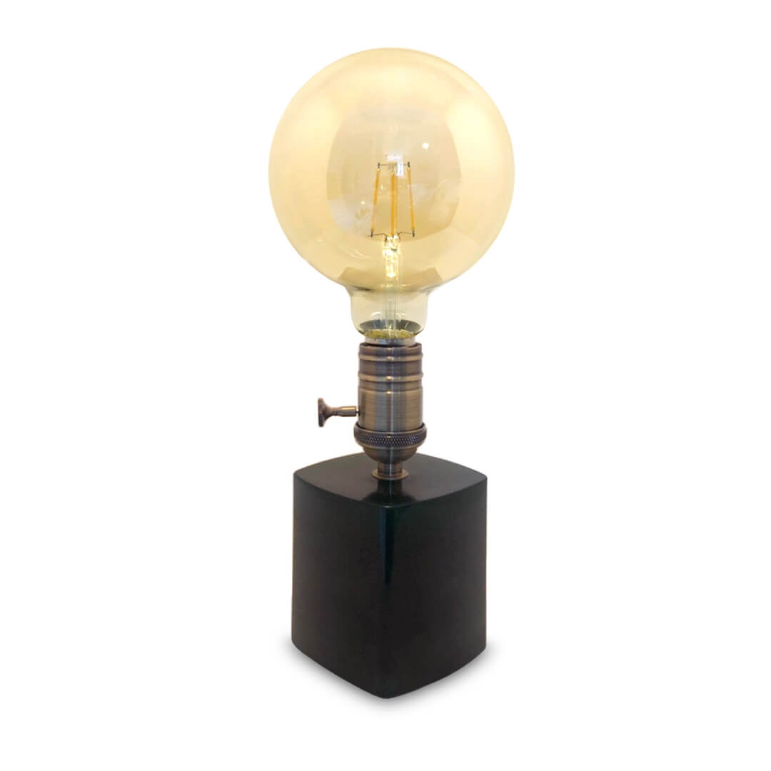 The Collins Retro Lamp